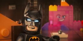 Watch Lego Batman Fall In Love In New Lego Movie 2 Clip