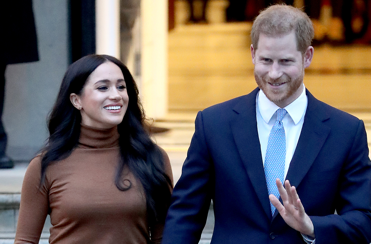prince harry meghan markle security problem next month