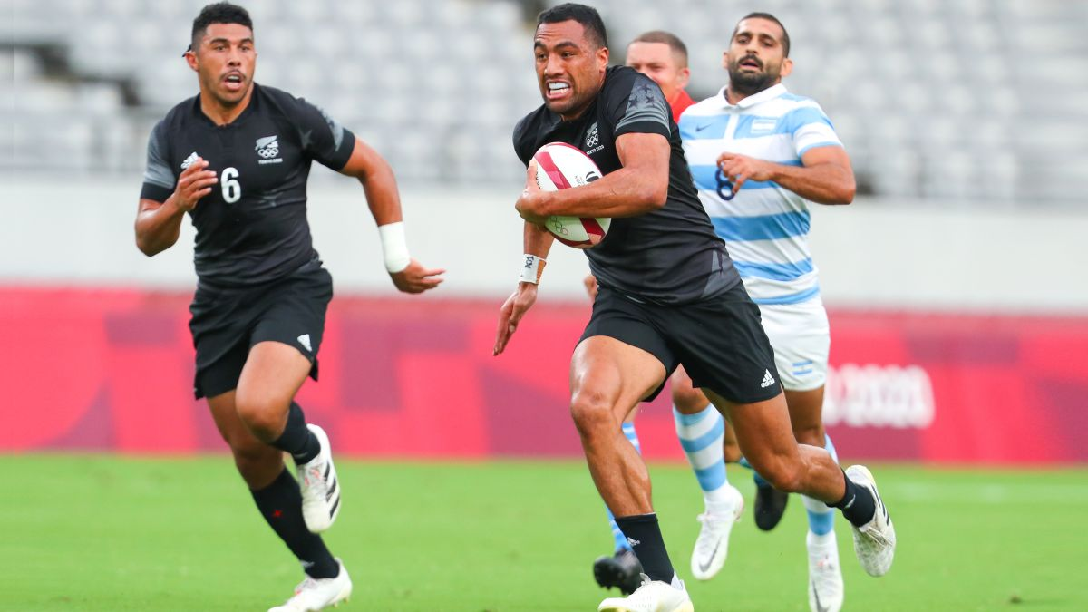 New Zealand vs Argentina live stream: how to watch Rugby Championship from anywhere