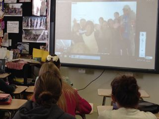 A Lesson in Global Collaboration with World Water Day