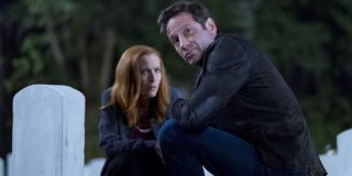 the x files season 11 mulder scully