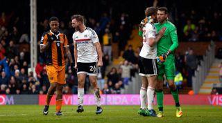 Marcus Bettinelli, Fulham 4-1 Hull