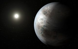 If things go south on Earth, could Mars or an exoplanet be Earth 2.0?
