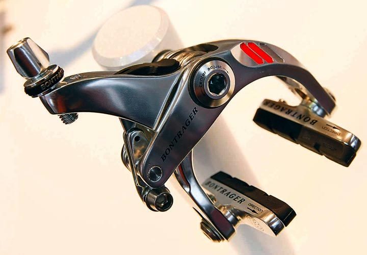 Bontrager Speed Limit Brakes Cycling Weekly