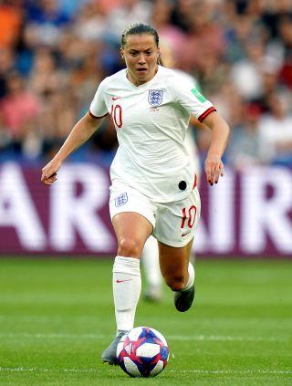 Norway v England – FIFA Women's World Cup 2019 – Quarter Final – Stade Oceane