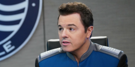 A Stargate Actor Is Campaigning Hard To Be On The Orville