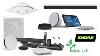Shure's Microflex and Stem Ecosystems