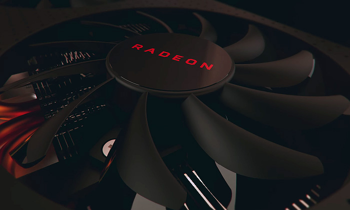 AMD updates Crimson ReLive drivers to support Radeon RX 580