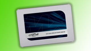 Crucial MX500 1TB just $84.99