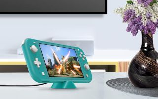 Charging Dock for Nintendo Switch Lite