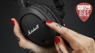9 Marshall speaker and headphones deals we're amped about this Prime Day