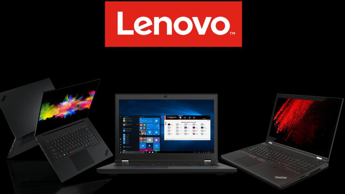 Lenovo launches three next-gen ThinkPad workstations