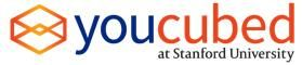 Free K-12 Math Resources From youcubed Launched