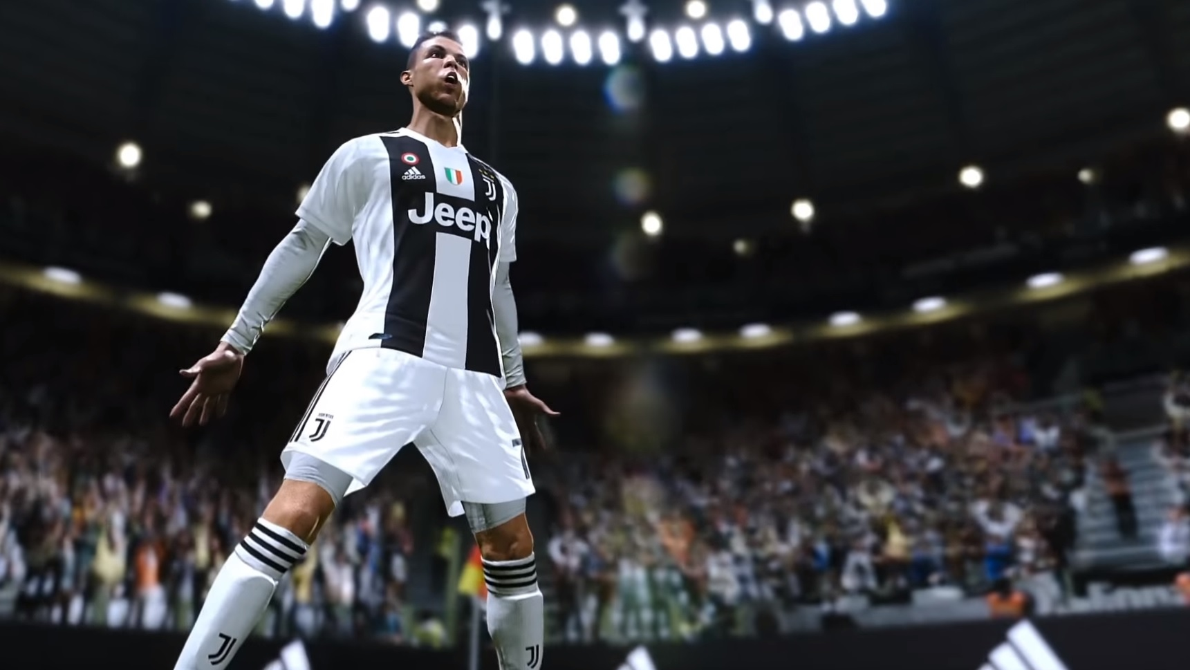PES 2021 gets a September release date | PC Gamer
