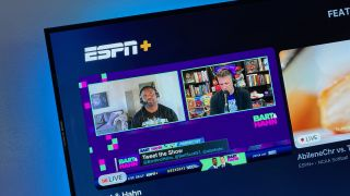 ESPN Plus cost on TV
