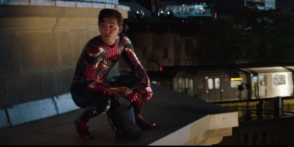 Avengers Fanfiction Peter Intern Flash