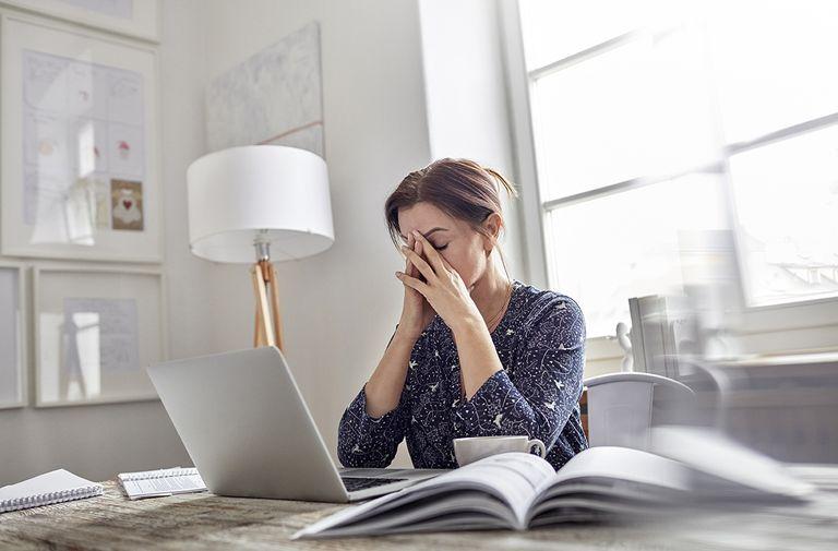 menopausal women lack support work