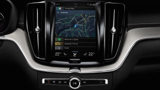 Google Is Moving Beyond Android Auto In Future Volvo And Audi Cars - Future audi cars