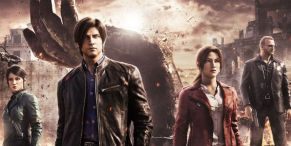 Resident Evil: Infinite Darkness: 3 Things I Liked About The Series And 2 Things I Didn't