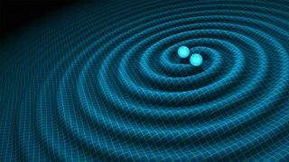 Gravitational waves, neutron stars