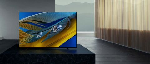 Sony Bravia XR A80J OLED review: The TV of the future is here