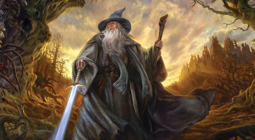 Adaptations of The Lord of the Rings