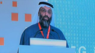 Tariq Al Awadi, Executive Director of Spectrum Affairs at TRA UAE