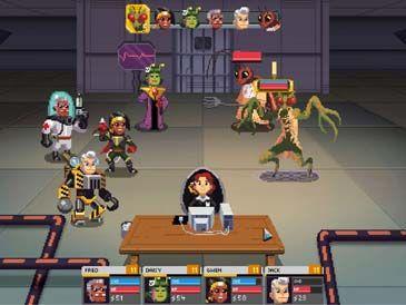 Best iOS RPG Games 2019 - iPhone and iPad Games - Best iOS