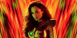 Wonder Woman 1984 Reviews Are Up, Check Out What Critics Are Saying