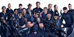 Sylvester Stallone Is Bringing The Expendables Back And Sending Them To Hell