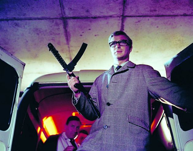 TV tonight The Ipcress File
