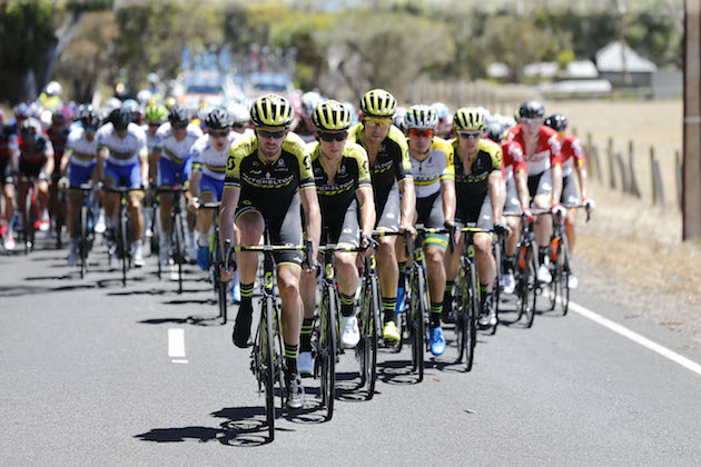 Tour Down Under 2018 attracts record number of spectators and generates $63.7million