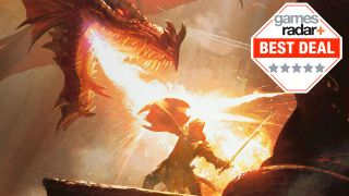 Cheap Dungeons and Dragons sale - save over 40% on rulebooks, starter sets, and more