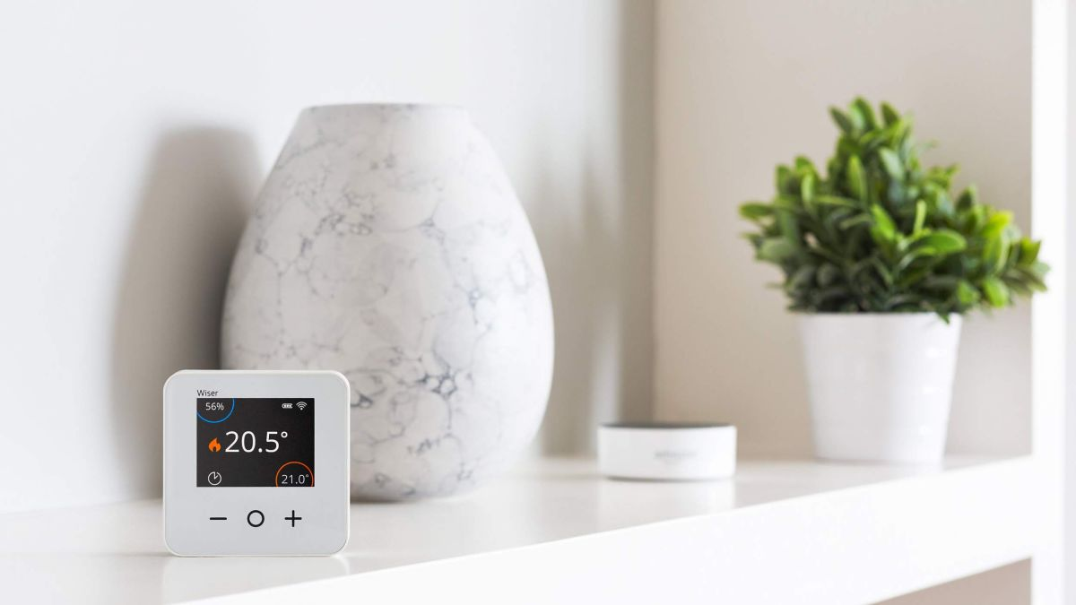 The Best Smart Thermostat 2019  Control Your Heating And