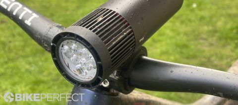Knog PWR Mountain Light