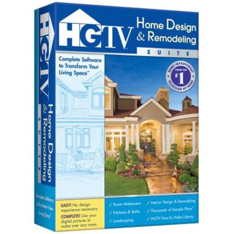 HGTV Home Design & Remodeling Suite Review - Pros, Cons and ... Hgtv House Designs on property brothers house design, living small house design, dream home house design,