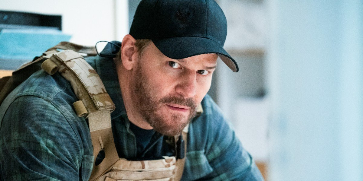 SEAL Team's Jason Will Reconsider His Role As Leader When Season 4 Returns