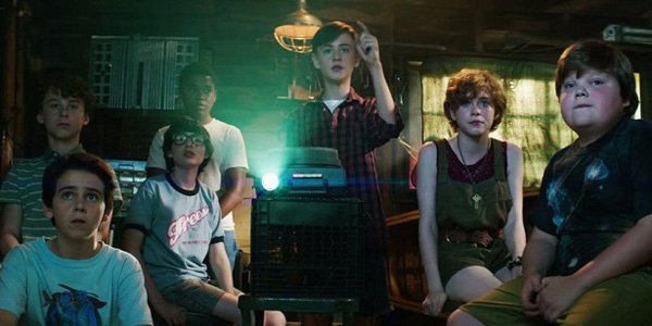 The Losers Club 2019