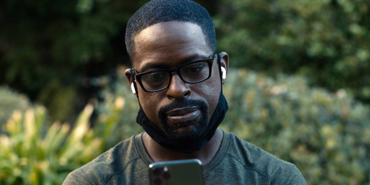 When Sterling K. Brown Thought This Is Us Might Be 'Jumping The Shark'