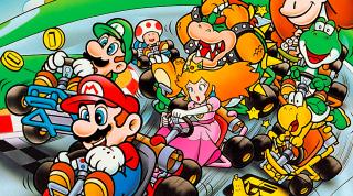Nintendo Announces Mario Kart Tour Will Be Its Next Mobile