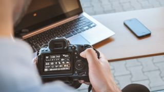 Best memory cards: image by JESHOOTS.COM