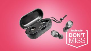 true wireless earbuds deal