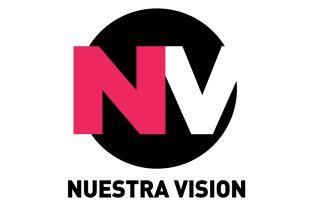 Nuestra Vision logo
