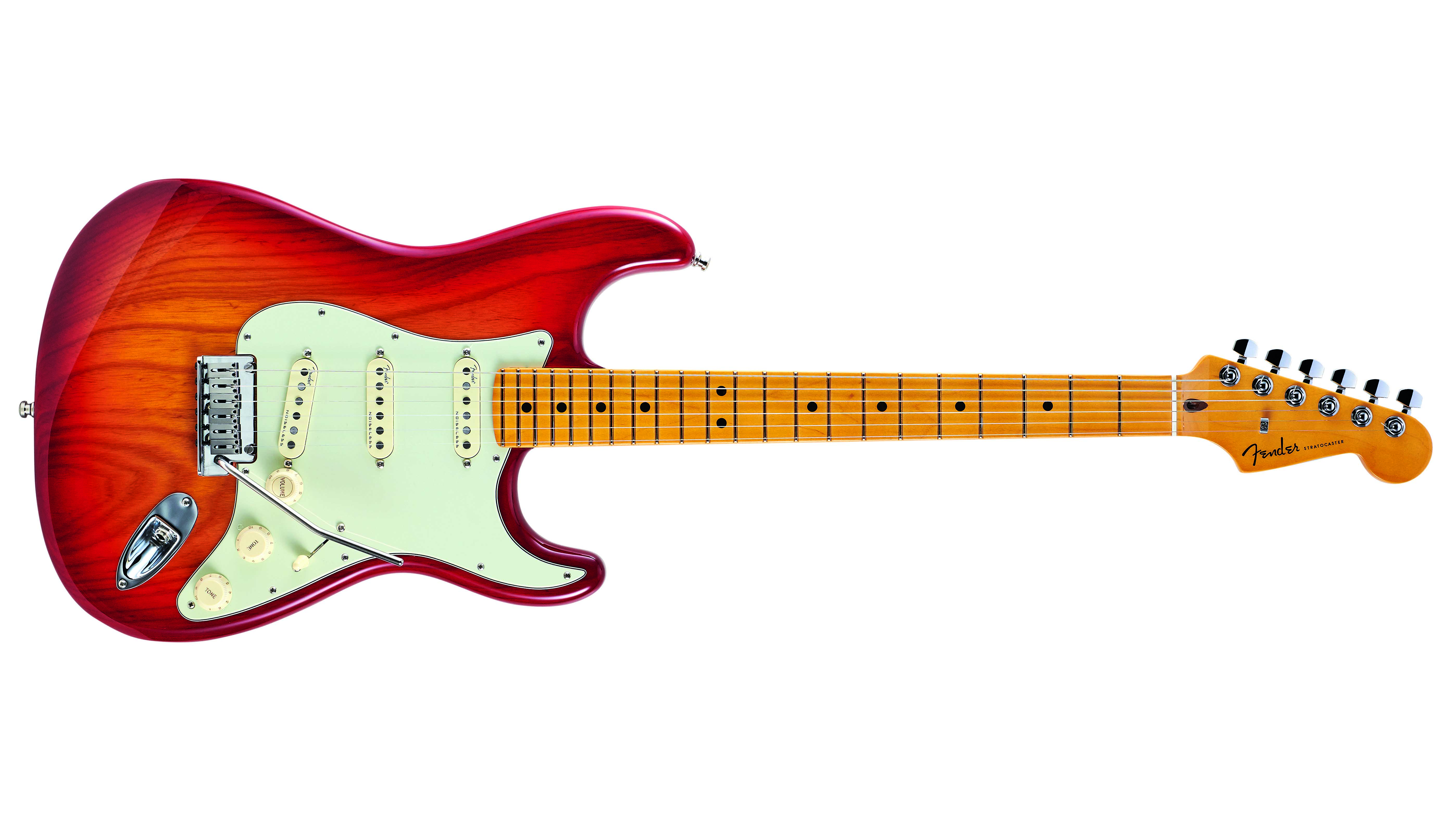 Stratocaster Guide Which Strat To Buy Model Comparison Fender >> Fender American Ultra Stratocaster Review Musicradar