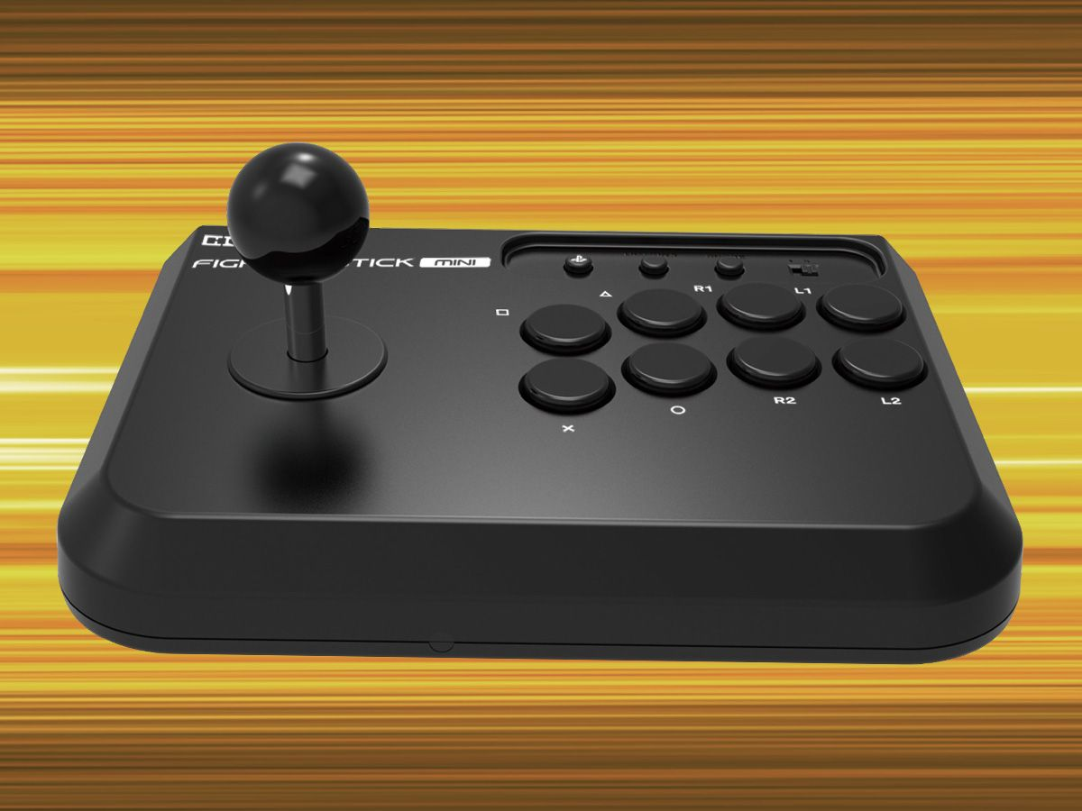 Best Fight Sticks 2019 - Arcade Sticks for PS4, Xbox One and
