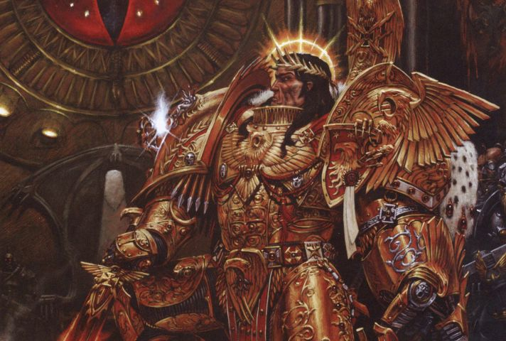 Major events in the Warhammer 40,000 timeline | PC Gamer