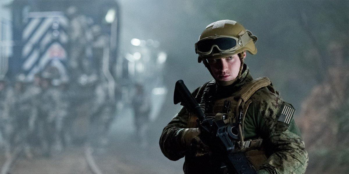 Godzilla 2014 aaron taylor johnson