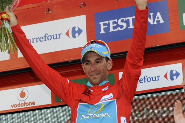 Vuelta a Espana 2013, stage six