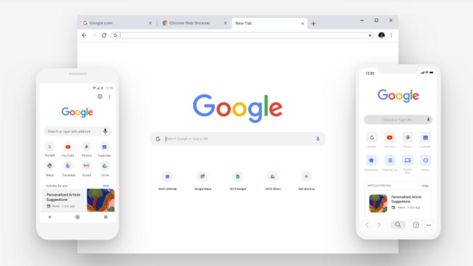 How do I change my IP address on Google Chrome? | TechRadar