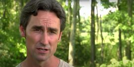 American Pickers Star Mike Wolfe Is Getting Divorced, And His Rumored New Girlfriend Is No Stranger To Reality TV